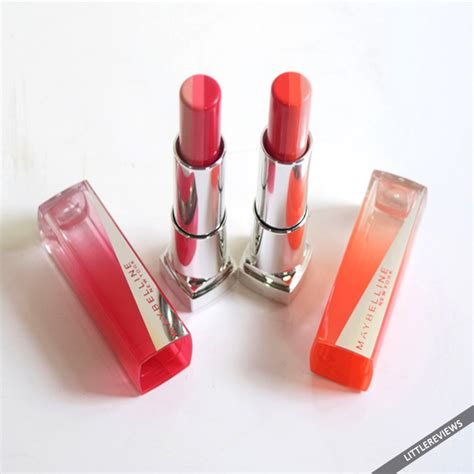 Shinning Chrome Iring Glitter Samsung J5 Prime maybelline color sensational lip flush lipstick rd01 cek