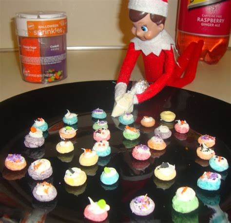 Shelf Of Cupcakes by On The Shelf Joins The Cupcake Craze