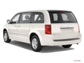 2010 Dodge Grand Caravan Reviews 2010 Dodge Grand Caravan Prices Reviews And Pictures U
