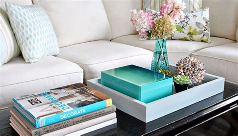 decorating a coffee table our lake life how to decorate a coffee table our lake life