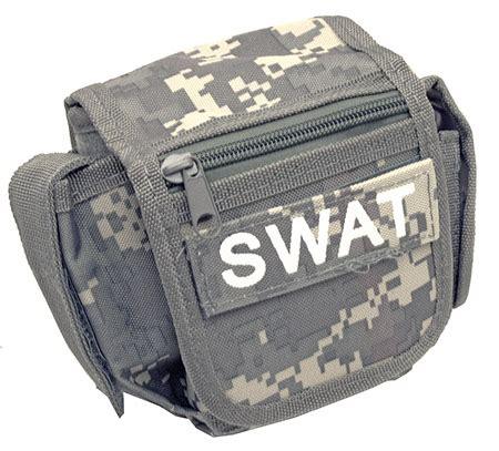 Waist Bag Slvdge multi purpose tactical waist bag acu digital camo