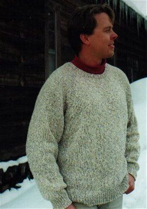 easy knit sweater pattern for man knitting pure and simple men s sweater patterns 991