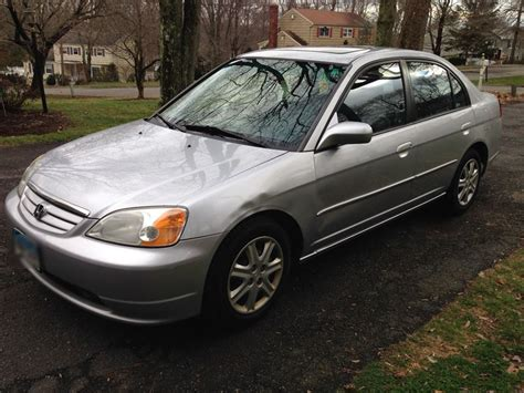 used 2003 honda civic for sale by owner in trumbull ct 06611