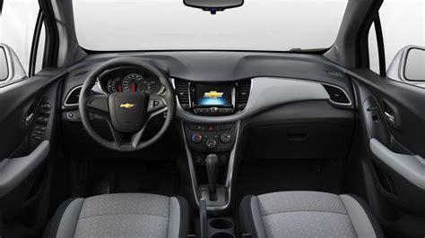 chevrolet trax interior chevy trax interior otomobi