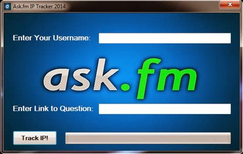 ask fm tracker online ask fm tracker my blog