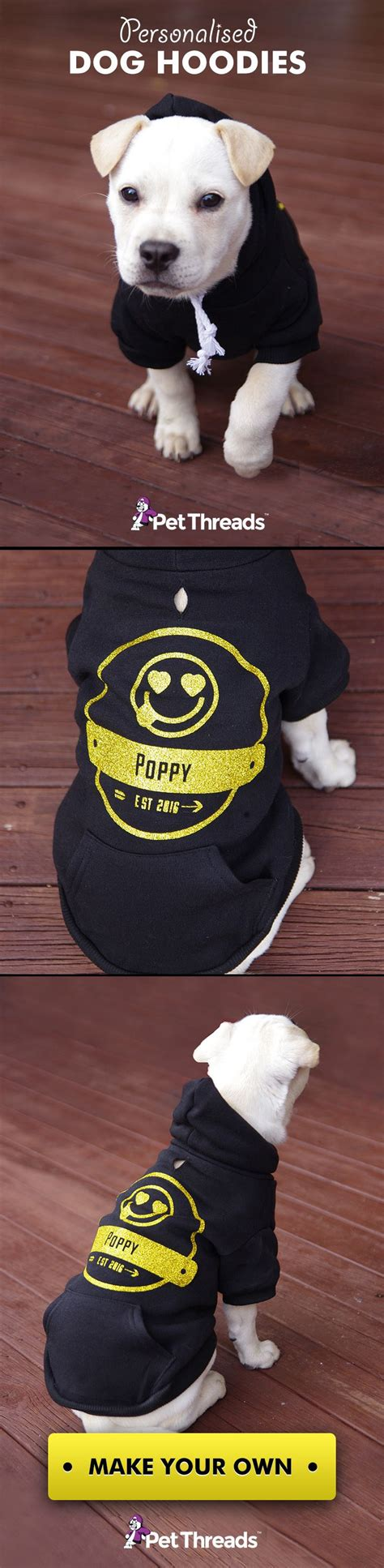 design your own hoodie for dogs 66 best images about pets in threads on pinterest