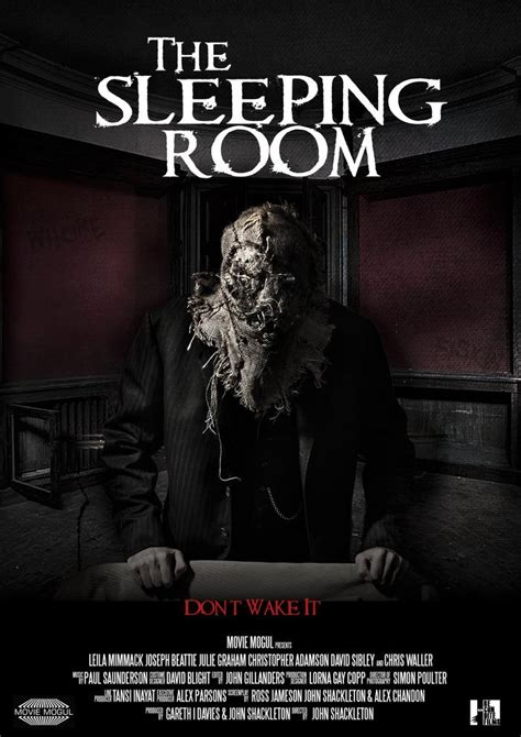 the sleep room afm 2014 the sleeping room reserved dread central