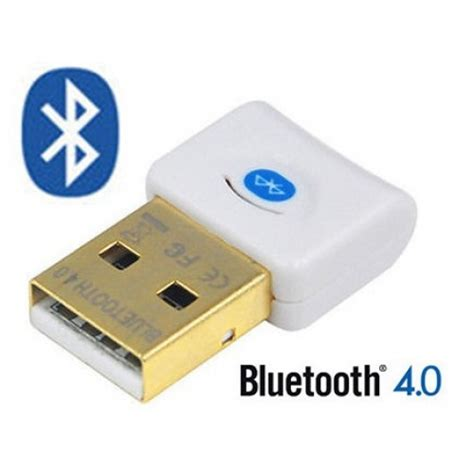Usb Bluetooth Adapter csr bluetooth 4 0 usb adapter dongle bt4 usb