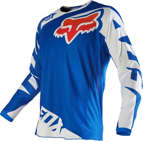 mens motocross jersey 2016 fox racing 180 race jersey motocross dirtbike mx
