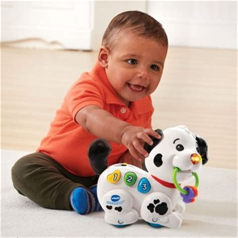 vtech puppy vtech pull sing puppy best educational infant toys stores singapore