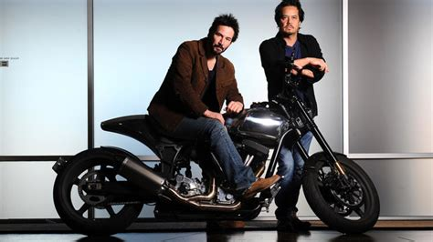 keanu reeves motorcycle cost keanu reeves co founded arch motorcycles quirkybyte