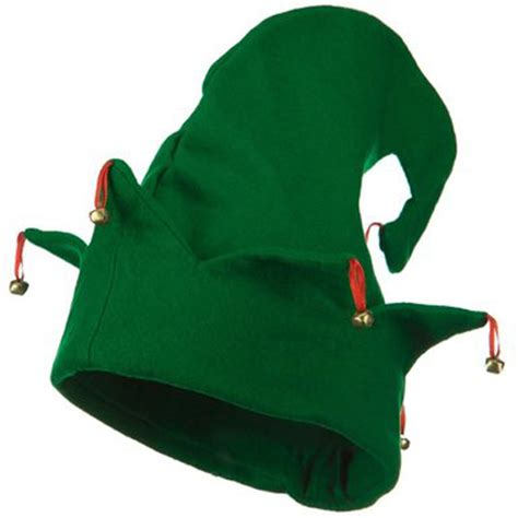christmas elf hat costumes wigs theater makeup