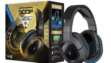 Turtle Headphones For Next Level Gaming by Turtle Ear Stealth 500p Review Take Your