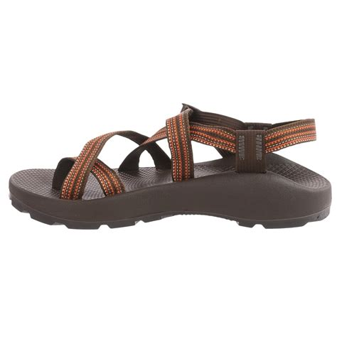 vibram sandals chaco z 2 174 unaweep sport sandals for save 67