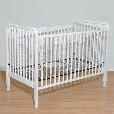 Spindle Crib by Cribs Rosenberry Rooms