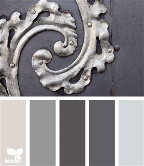 color pallat home decor grey depression and gray