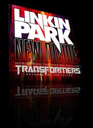 linkin park new divide testo new divide linkin park quotes quotesgram