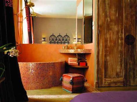 arredamento orientale bagno orientale 15 idee per arredare un bagno stile orientale