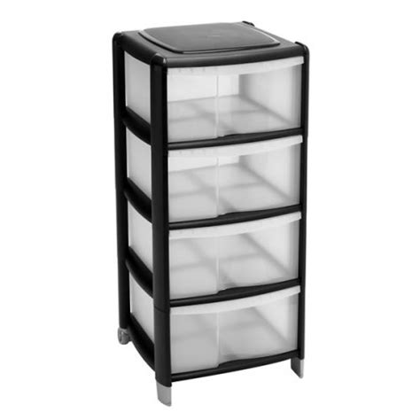 Wilkinsons Plastic Storage Drawers by Put Some Drawers In These Drawers Wilko Storage Unit 4