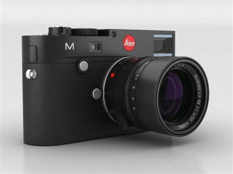 leica m9 price you can get your on detailed 3d renders of