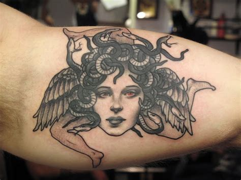 medusa tattoos and designs page 57