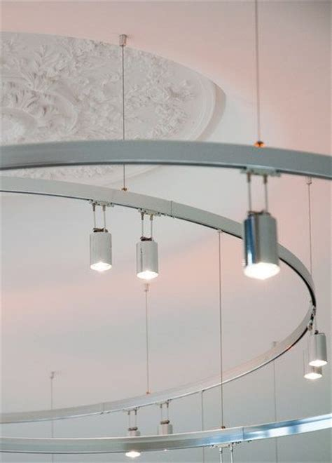 beautiful track lighting 1000 images about beautiful track cable system lighting