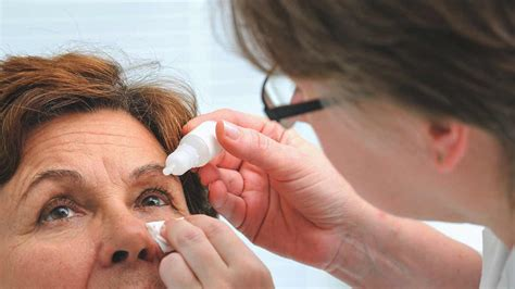 eye health dangers the potential risks of the counter eye drops