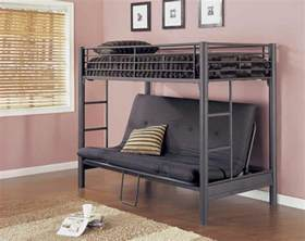 Futon Bunk Beds For Adults Futon Bunk Bed For Adults Images