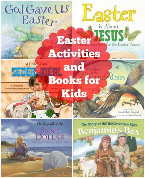 the grossery a rotten easter books easter activities and books for faith filled food