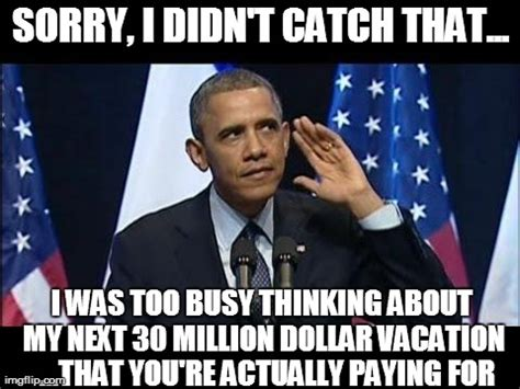 Funny Barack Obama Memes - 27 very funny obama pictures