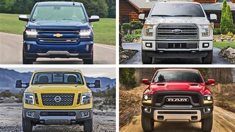 best truck in the top 10 best truck 2016