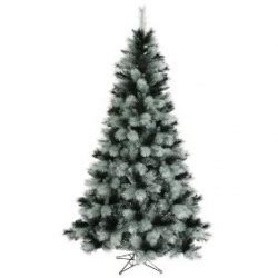 black artificial christmas tree buy christmas tree online