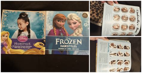 disney hairstyles books a girls guide to disney swag women and their pretties