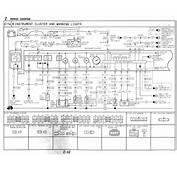 Anyone Done An Rx 8 Cluster In FD  RX7Clubcom Mazda