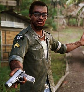 characters far cry 4 television tropes idioms far cry 3 characters tv tropes