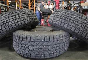 Garden State Tire Deadline To Remove Studded Tires Approaching State News