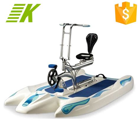 pedal bike boats for sale 2015 moden water bike pedal boats for sale buy water