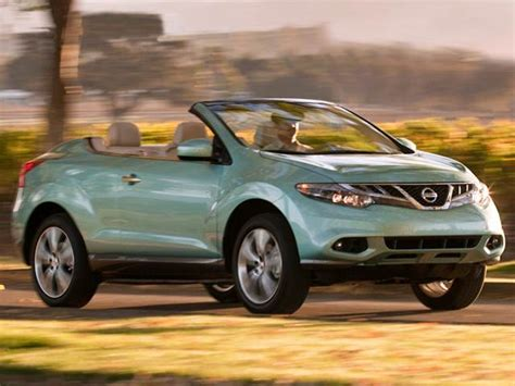 blue book used cars values 2012 nissan murano engine control most popular convertibles of 2012 kelley blue book