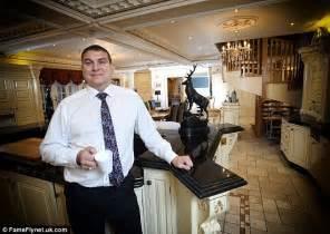 founder house poundland entrepreneur now lives in luxury 13 bedroom