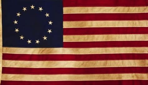 american revolution flag old the unanimous declaration of the thirteen united states of