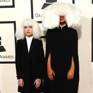 sia chandelier age chandelier singer sia teams up with maddie