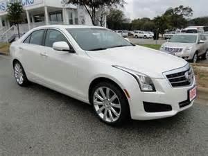 Cadillac White Cadillac Ats V White Gallery Moibibiki 10