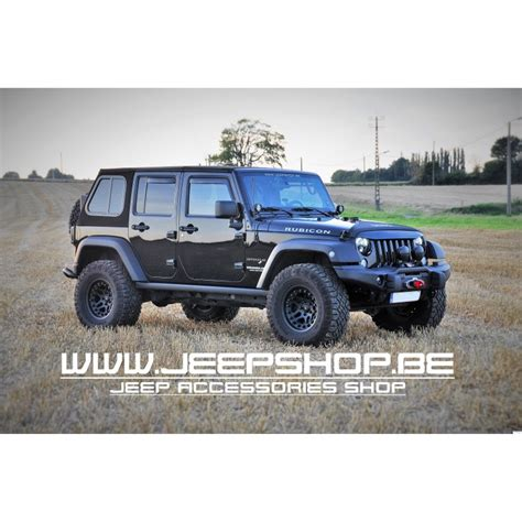 jeep nighthawk nighthawk light brow for jeep jk jeepshop be jeep