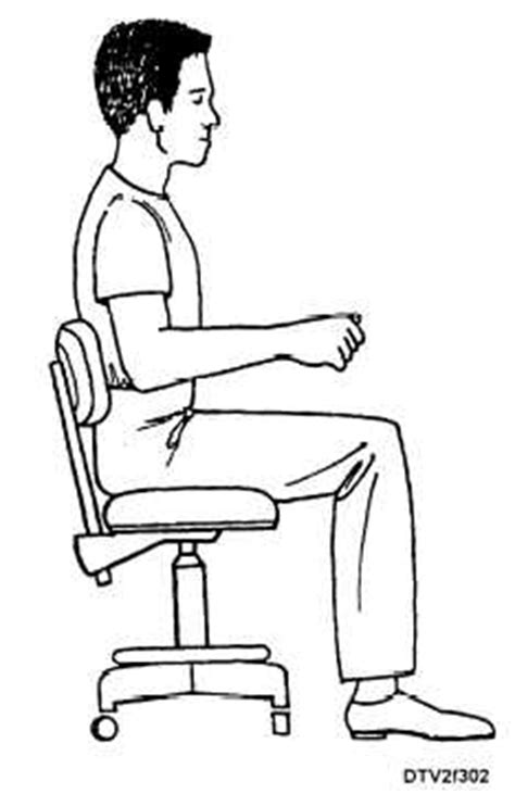 dental operator chair position patient and operator positioning