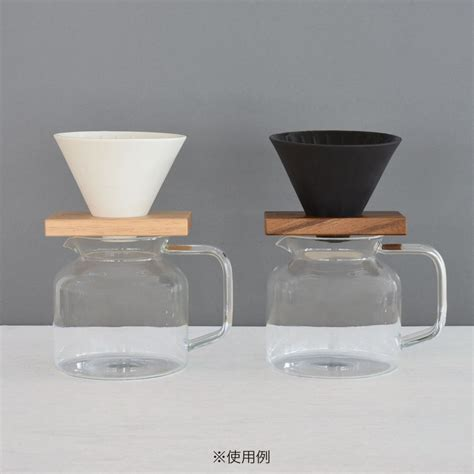 Ponds Coffee pond coffee dripper holder rivers store