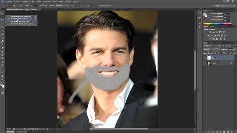 tutorial photoshop cs6 español youtube adobe photoshop cs6 tutorial en espa 241 ol como poner barba