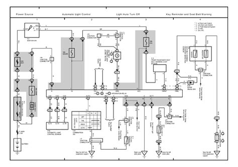 2006 scion tc headlight wiring diagram 2006 dodge ram