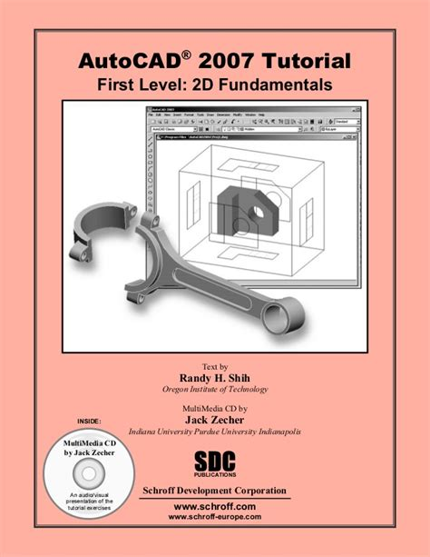 autocad 2007 dimensioning tutorial auto cad 2007 tutorial