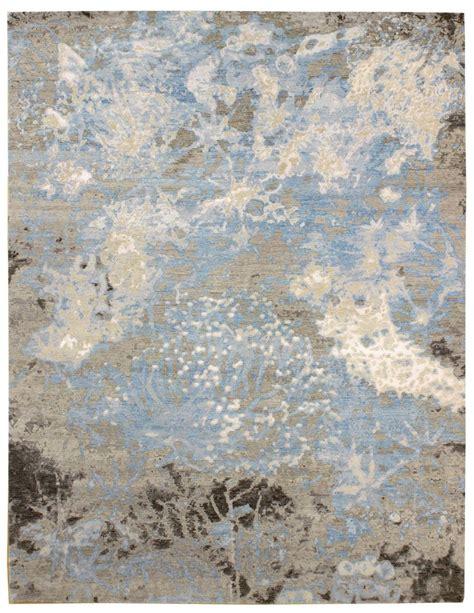 contemporary rug designs contemporary rug blue gray contemporary