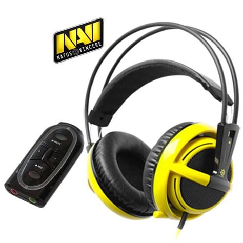 Headset Navi Steelseries Siberia V2 Navi Edition End 3 16 2018 6 15 Pm